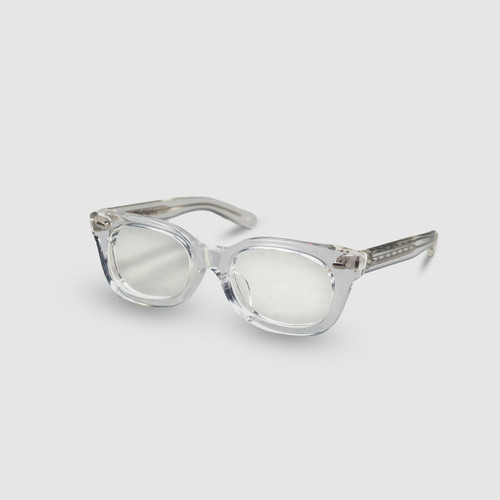 Effector Fuzz-S - Clear Frame Clear Lens