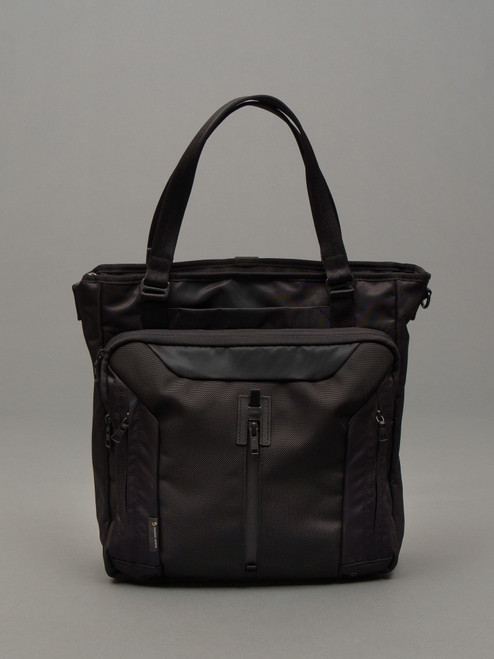 Master-Piece Time Tote Bag - Black