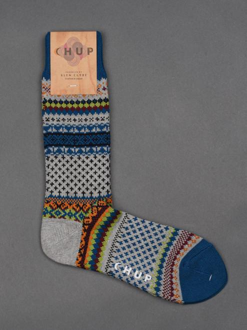 Chup Socks - Skog - Cloud