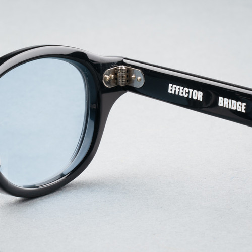 Effector - Bridge - Black - Blue