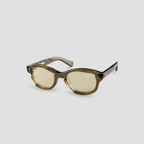 Effector - Lento - Khaki - Lemon