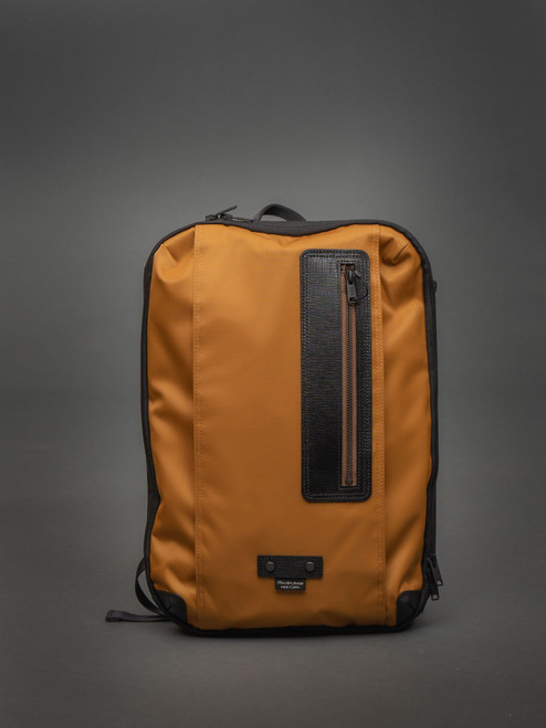 Master-Piece Slim Backpack - Yellow