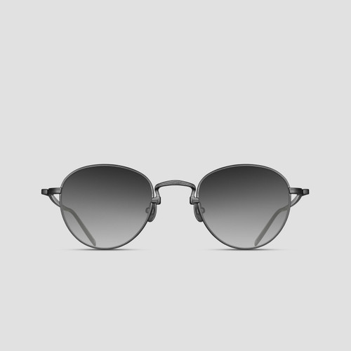 Matsuda M3096 Classic Pantos Sunglasses