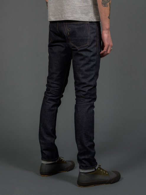 Rogue Territory SK 15 oz. Japanese Selvedge Jeans-Super Slim
