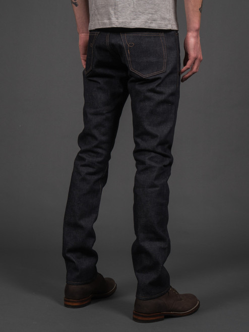Rogue Territory Stanton 15 oz. Japanese Selvedge Jeans- Slim