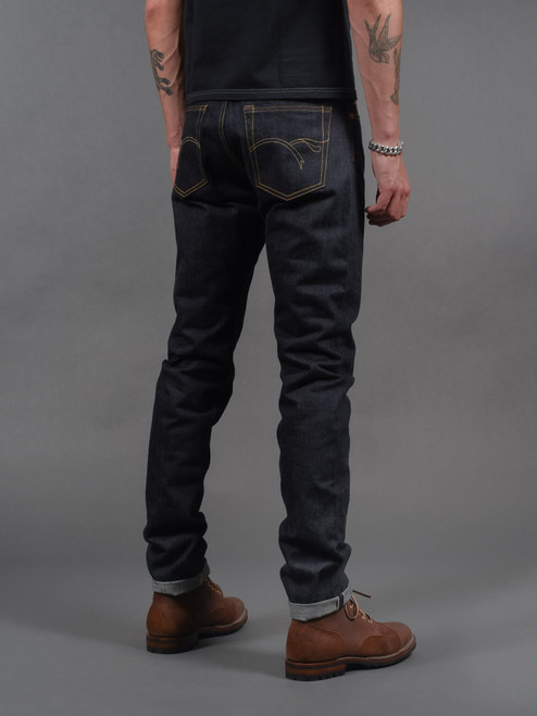 The Flat Head D306 Jeans - Super Slim