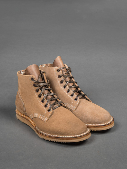 Viberg Boondocker w/ Mini-Ripple Sole