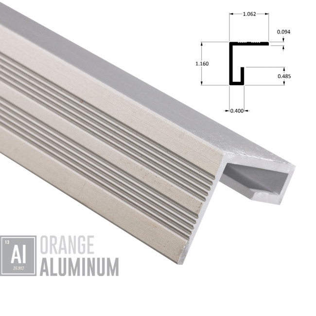 Hanging Systems Ceiling Rail
