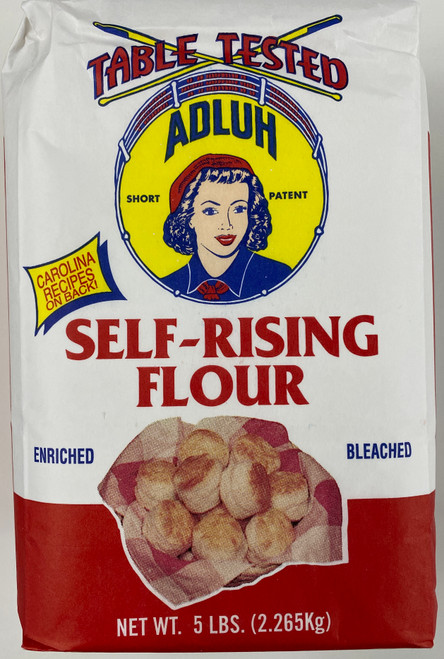 5# Adluh Self-Rising Flour