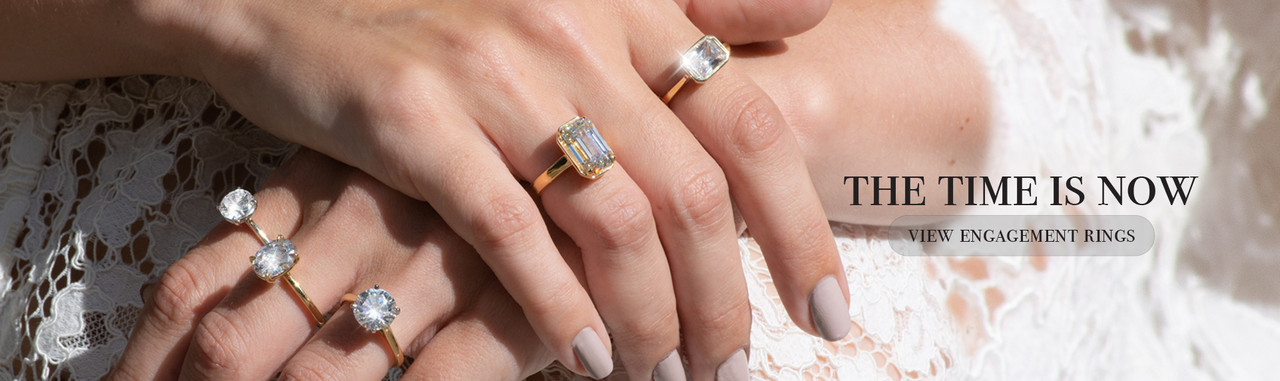 Engagement Rings NYC