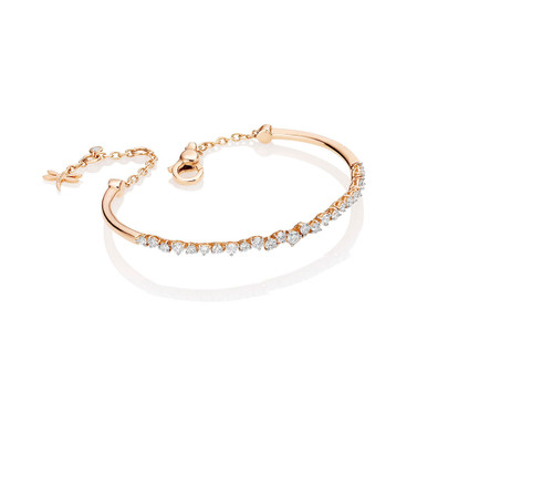 Casato Diamond Bangle Bracelet