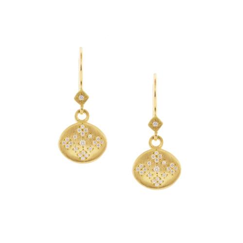 Chefridi Moon and Stars Earrings