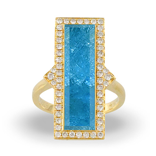 Apetite Cocktail Ring
