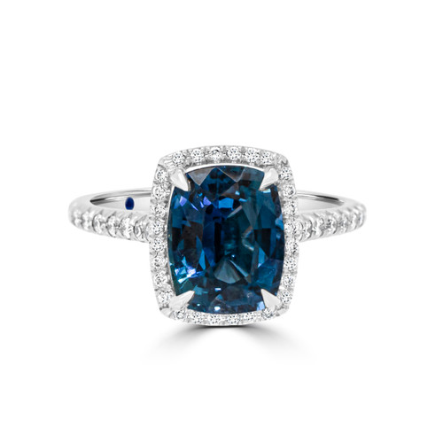 Greenish-blue-sapphire-ring-halo