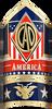 CAO America Monument 6.25x54
