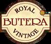 Butera Royal Vintage Dorado 652 52x6