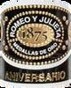 Romeo y Julieta Aniversario Toro 54x6