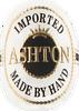 Ashton Small Classic Half Corona