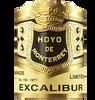 Hoyo de Monterrey Excalibur No. 1 Maduro 7.25x54