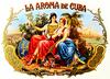 La Aroma De Cuba Mi Amor Churchill