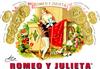 Romeo y Julieta Reserve Churchill