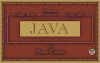 Java Red Wafe 46x5
