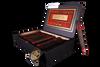 Java Red Toro 50x6
