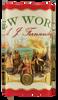 New World Navegante Robusto 55x5.5