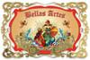 AJ Fernandez Bellas Artes Short Chruchill 6x48