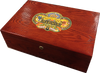 Diamond Crown Maximus Vintage Humidor with Cigars