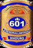 601 Blue Label Maduro Torpedo