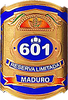 601 Blue Label Maduro Prominente