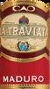 CAO La Traviata Divino Maduro 5x50