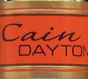 Cain Daytona 654T