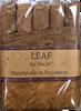 Leaf by Oscar Connecticut Toro