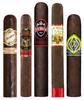 Full Bodied Cigar Sampler