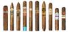 2018 Cigar Aficionado Sampler