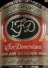 La Flor Dominicana Air Bender Poderoso