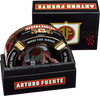 Arturo Fuente 'Journey' Ashtray Black
