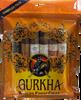 Gurkha Cellar 6 Cigar Sampler
