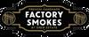 Factory Smokes Maduro Gordito