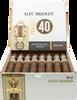 Alec Bradley Project 40 Maduro 05.50 Robusto