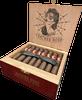 Deadwood Tobacco Co. Leather Rose Petite Corona