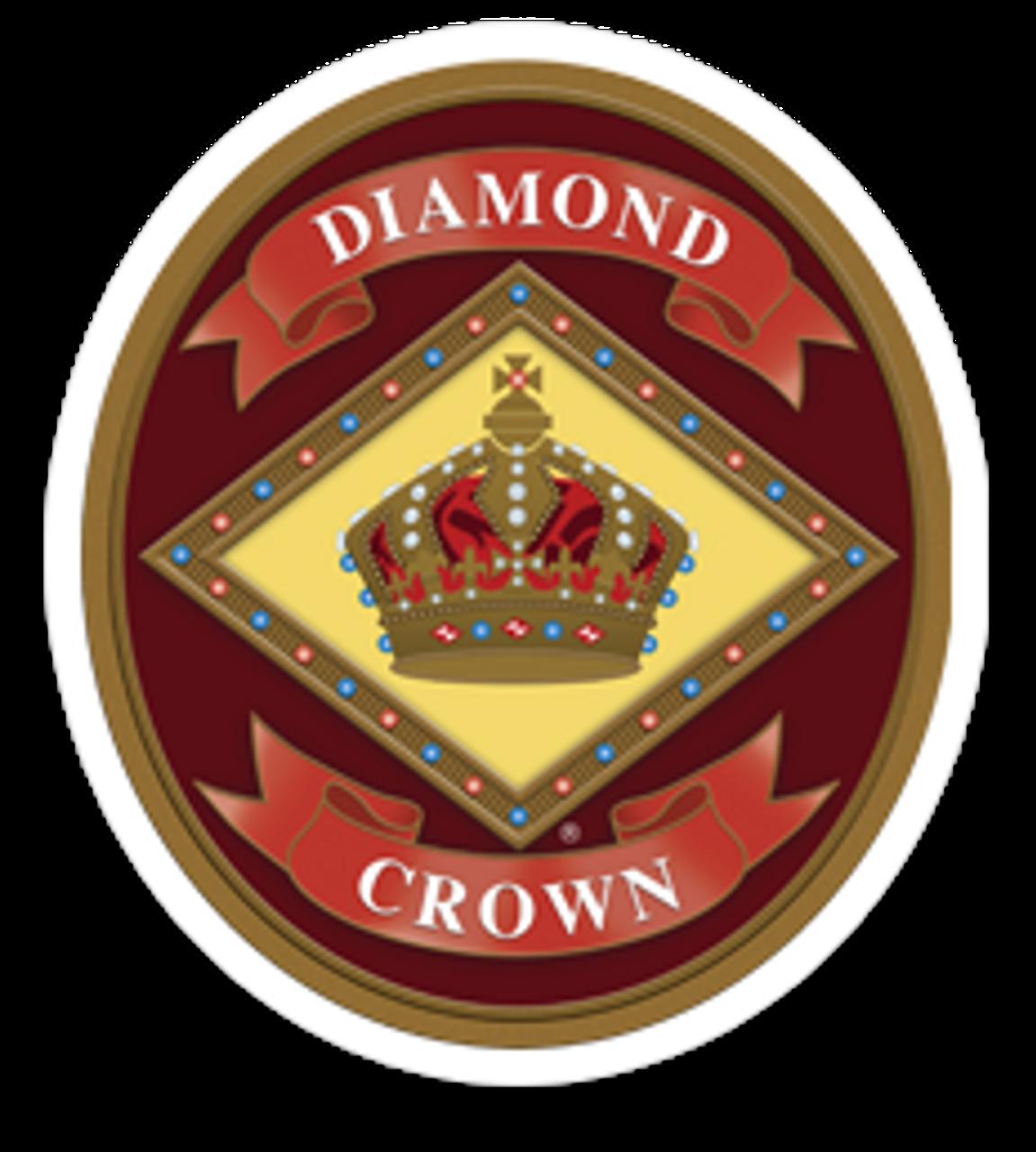 Crown No 8