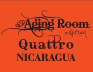 Aging Room Quattro Nicaragua