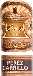 E.P. Carrillo Encore