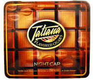 Tatiana Night Cap