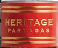 Partagás Heritage