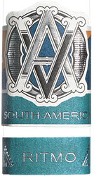 Syncro South America Ritmo