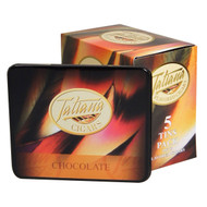 Tatiana Chocolate
